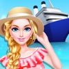 Princess Cruise Trip - Summer Vacation Girls Makeover