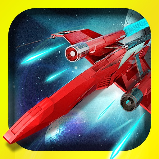 Escape - The Space Mission iOS App