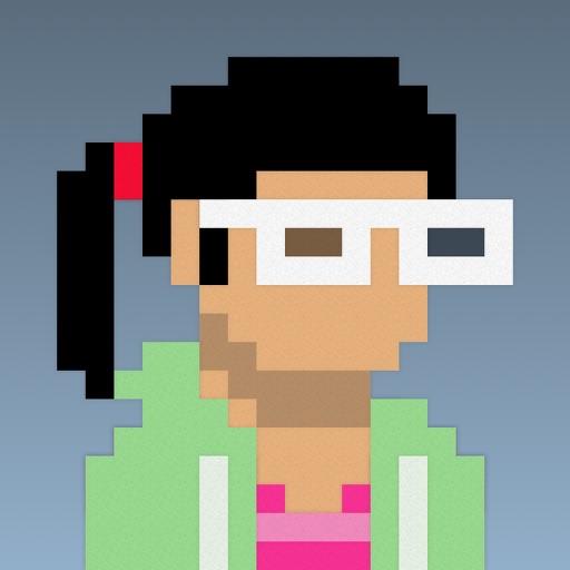 Bitface - 8-bit Avatar Creator