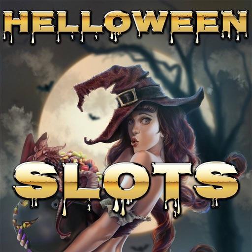 Halloween Slots - Dark Nigth iOS App