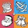 Saludos Card Maker - Crear saludos, boda, vacaciones, cumpleaños Tarjetas