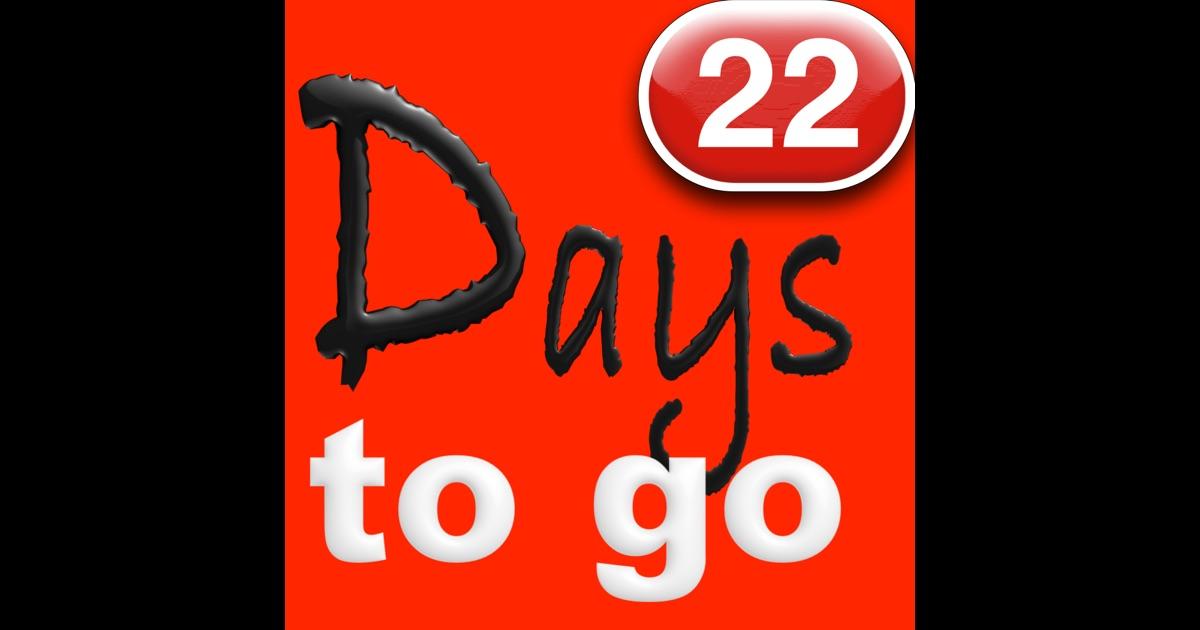 Days To Go Wdw Countdown To Your Next Walt Disney World