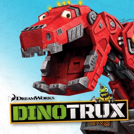 Dinotrux: さあ、みんなで頑張ろう! – 恐竜とはたらく車が合体した、みんなの仲間