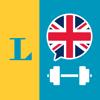 Englisch Vokabeltrainer Pro - Rechtschreibung, Grammatik, Bedeutung und Ausdrucksweisen von englischen Vokabeln lernen für fortgeschrittene Englischlerner (B1-C1)