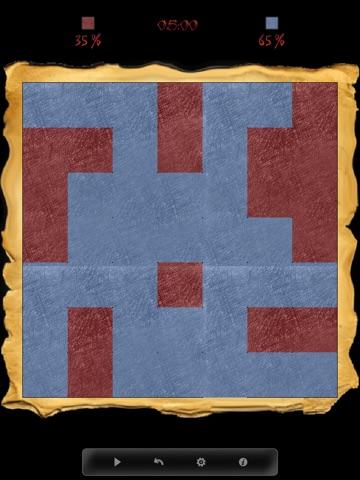 Скачать Точки и Квадраты - Классические Настольные Игры