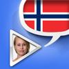Norwegian Pretati - Translate, Learn and Speak Norwegian with Video Phrasebook