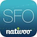 San Francisco SFO Guía de Viajes California - Con Itinerarios, Restaurantes, Hoteles, Atracciones, N