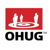 OHUG Events sessions
