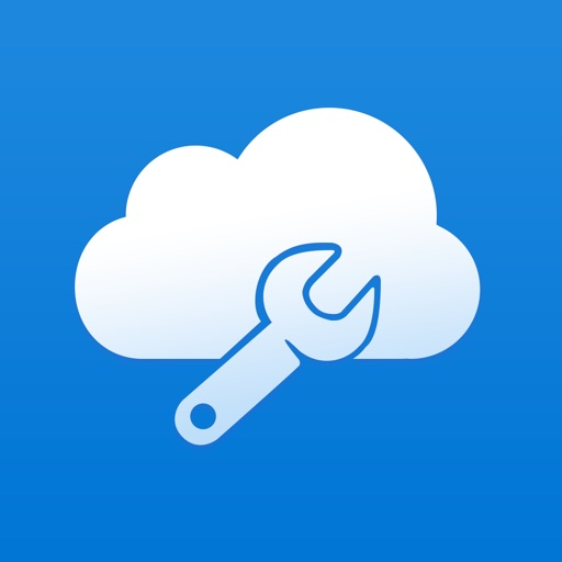 Cloud Tool - File Manager & Music Player for Dropbox, Google Drive, OneDrive and Box iOS App