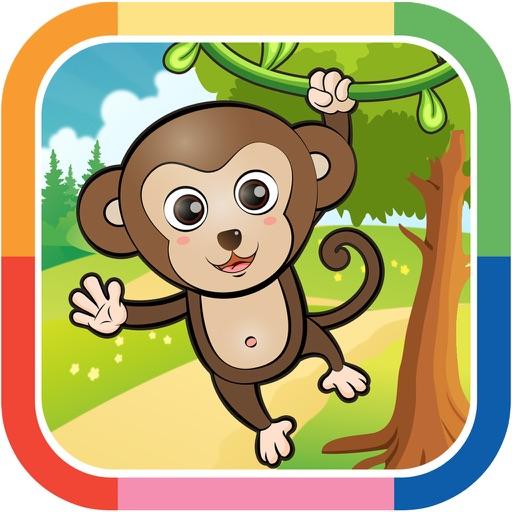 Super Monkey Fun iOS App