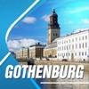 Gothenburg City Offline Travel Guide