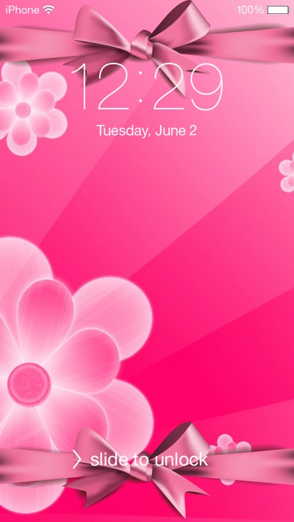Pink Wallpaper S Themes Girly Hd Background S For Home And Lock