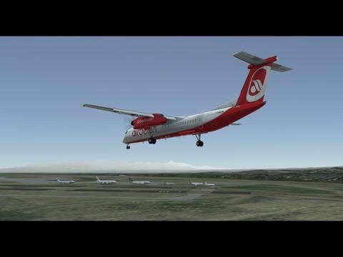 Скриншот из Infinite Flight - Flight Simulator