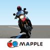 ツーリングマップルナビ