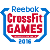 CrossFit Games icon