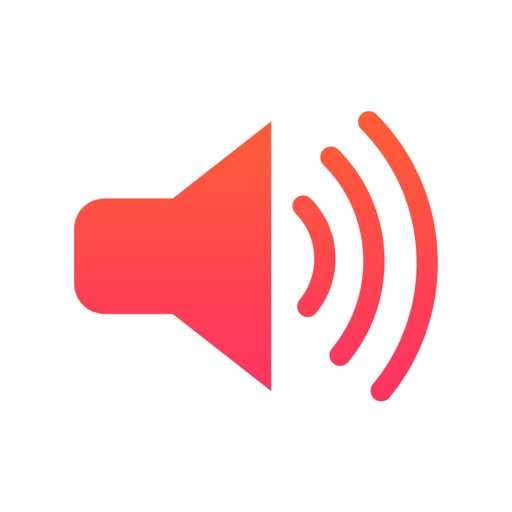 Pimp Your Sound iOS App
