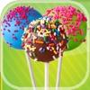 糖果機。免費食物遊戲的孩子!請與口味香甜的糖果 HD