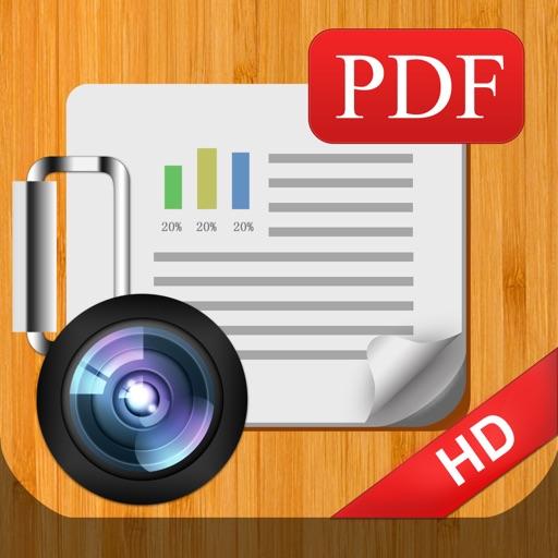 思汉扫描王 HD& 扫描王 & 扫描文档 & PDF扫描