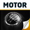 FDM - Motor