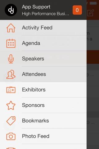 Accenture Business Forum screenshot 1