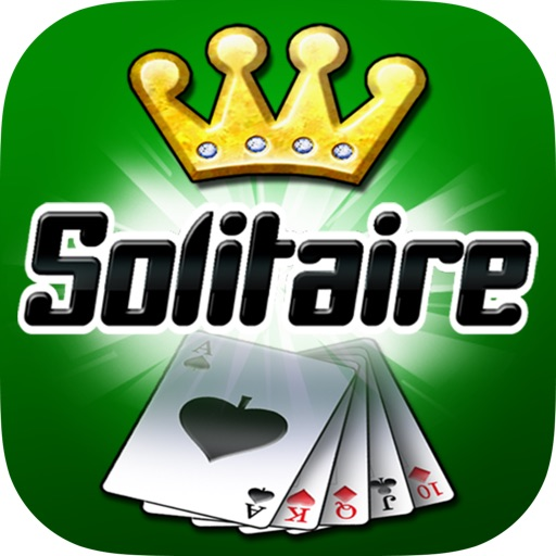 Solitaire Lite iOS App