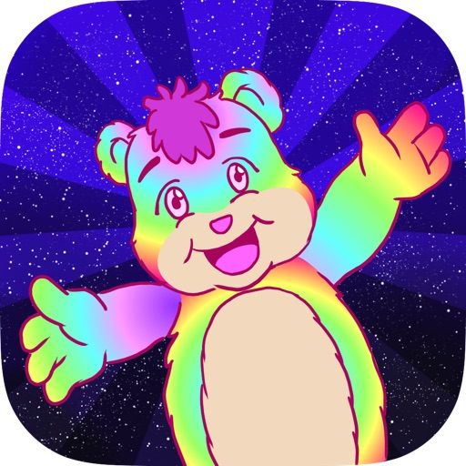 Bear Fun Run iOS App