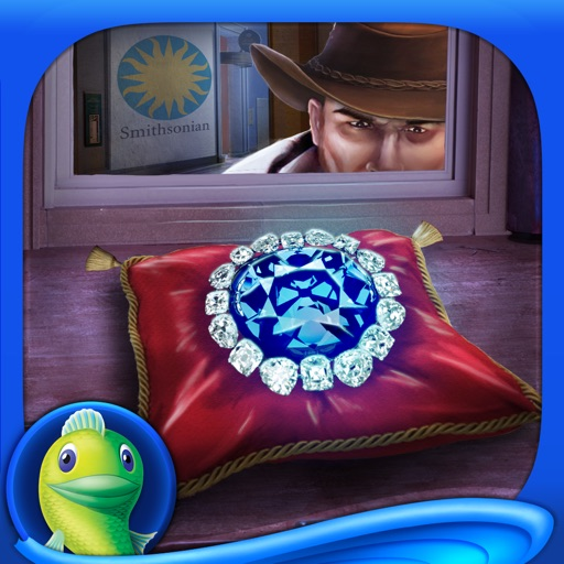 隐秘探险之希望之星HD:Hidden Expedition: Smithsonian™ Hope Diamond HD