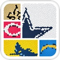 What's the Sports Logo? - Guess the Blurred Team Word Game