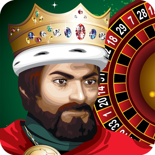 Roulette King - Free Las Vegas Roulette & Casino Game iOS App
