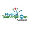 Medical Transcription Australia medical transcription at home