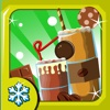 Frozen Ice Mania Jump Bakery Story Cooking Story