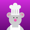 Kitchen Sous Chef - Timer, Calculator, & Grocery Ingredient Converter