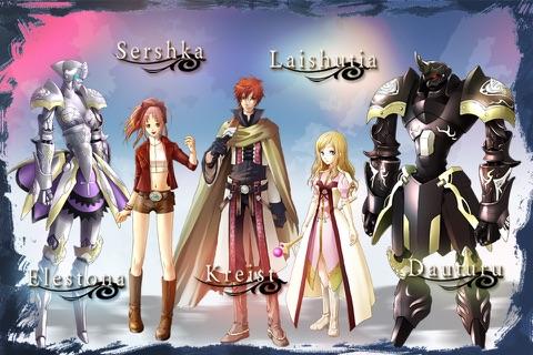 RPG - Symphony of Eternity screenshot 2