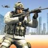 SWAT Army City Hero
