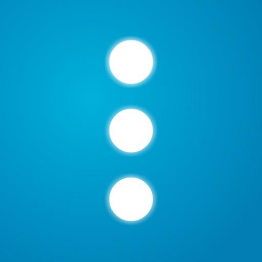 Trios: A Match Threes Brain Teaser