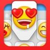 Tastatur PRO – 3D animierten Emojis und Coole Schriftarten