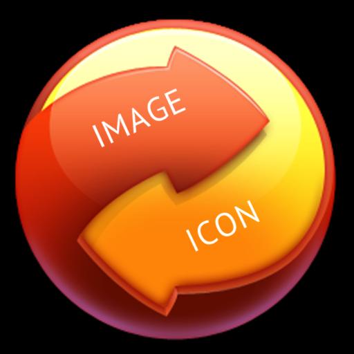 图片转换图标 Image to icon