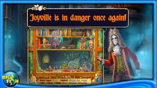PuppetShow: Destiny Undone - A Hidden Object Game with Hidden Objects-1