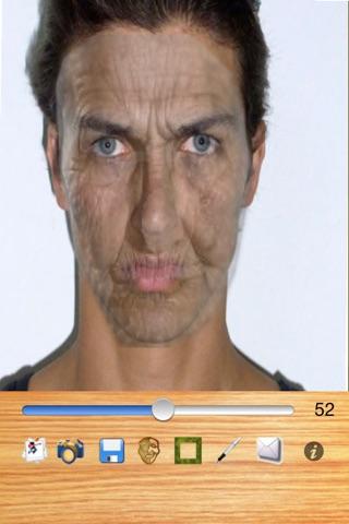 Ageless of Not? HD screenshot 1