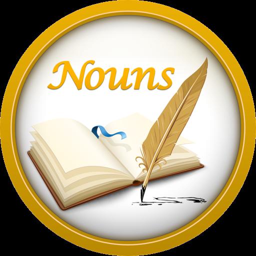 Grammar Express - Nouns