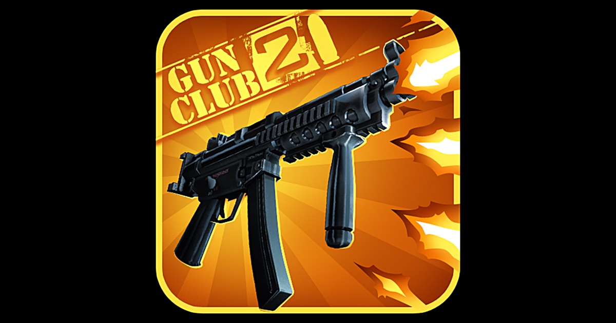 Download Gun Club 2 For Android