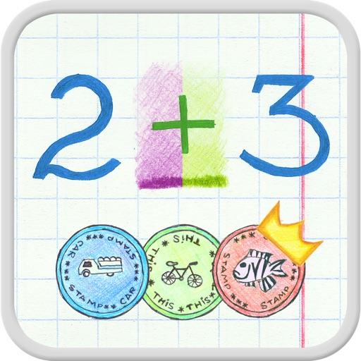Math Is Fun Game iOS App