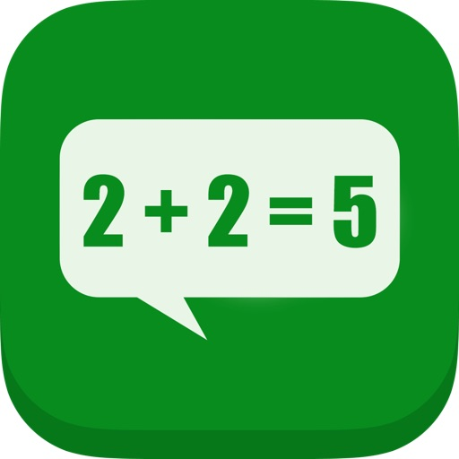 And What's the Result?  Ace Freaking Math Hit Free Game iOS App