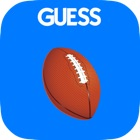 Guess Football icon
