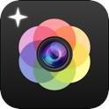 AvgNite Cam : Average+Night Camera icon