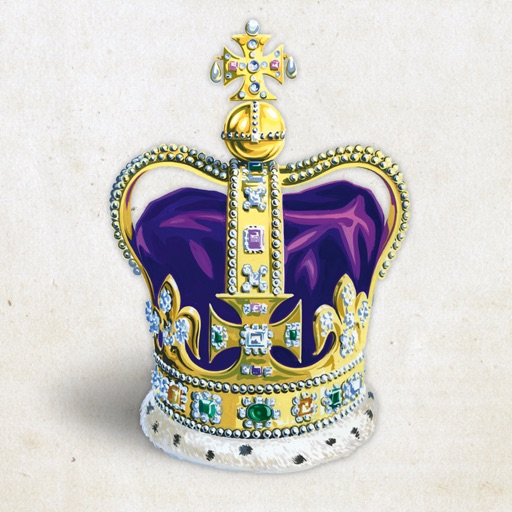 Kings and Queens by David Starkey