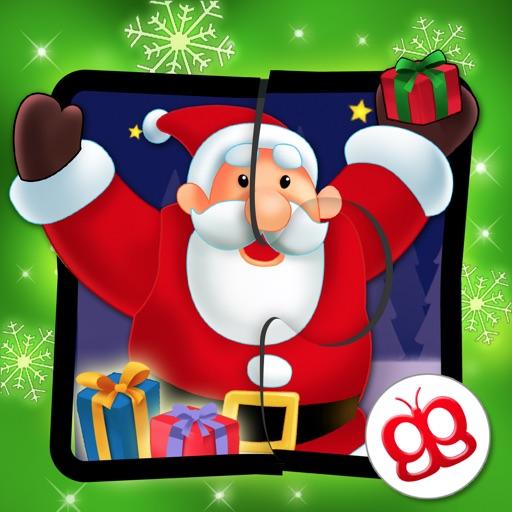 クリスマスジグソーパズル123
