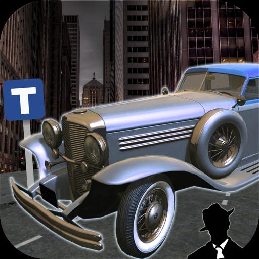 3D Mafia Transporter - Simulator for mafia racing drivers
