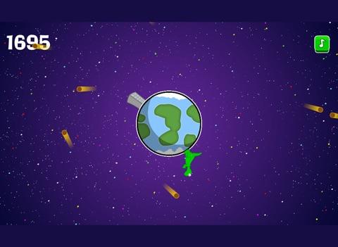Run-O-Saur Screenshot