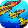 Plane vs Plane Attack Arcade